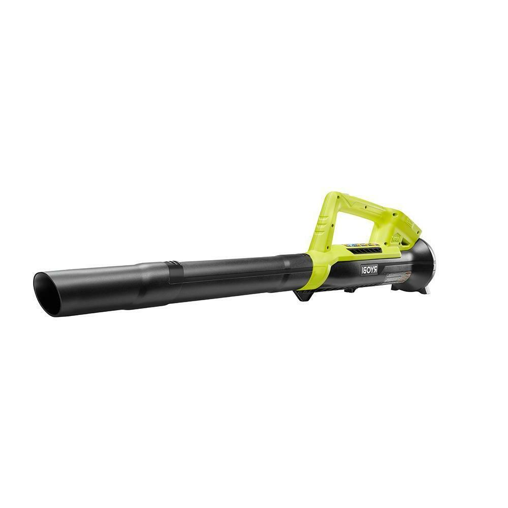RYOBI LEAF 18V ONE+ Compact Leaves Debris Tool Only