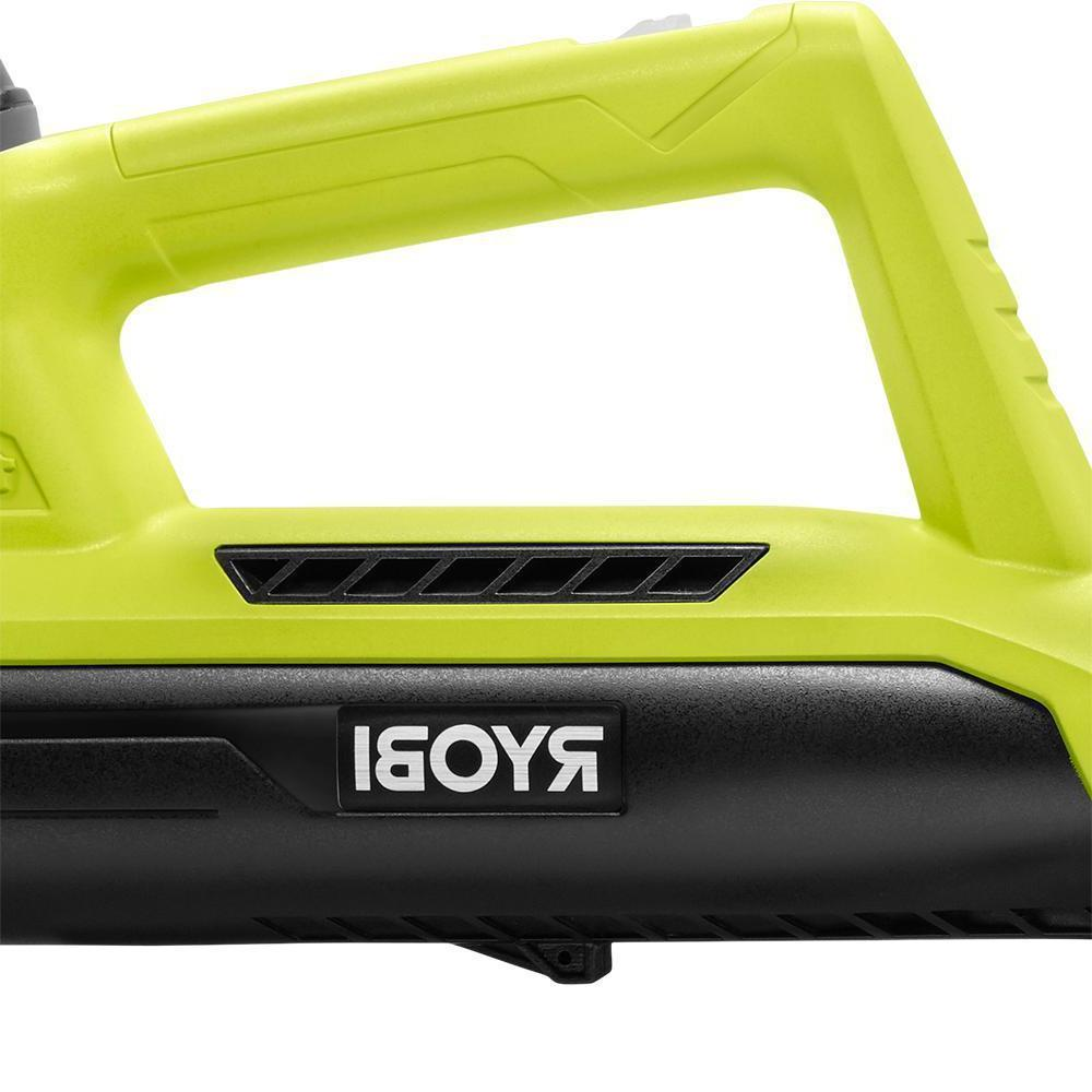 RYOBI LEAF BLOWER 18V Lithium Ion Compact Leaves Tool Only