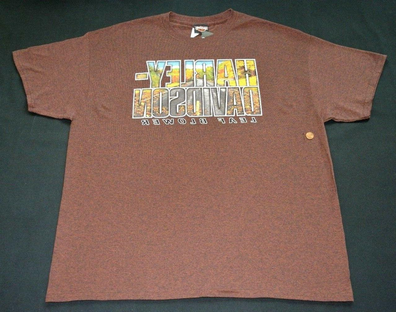 Defective Harley-Davidson Men's T-Shirts, Awesome Colors!!!!