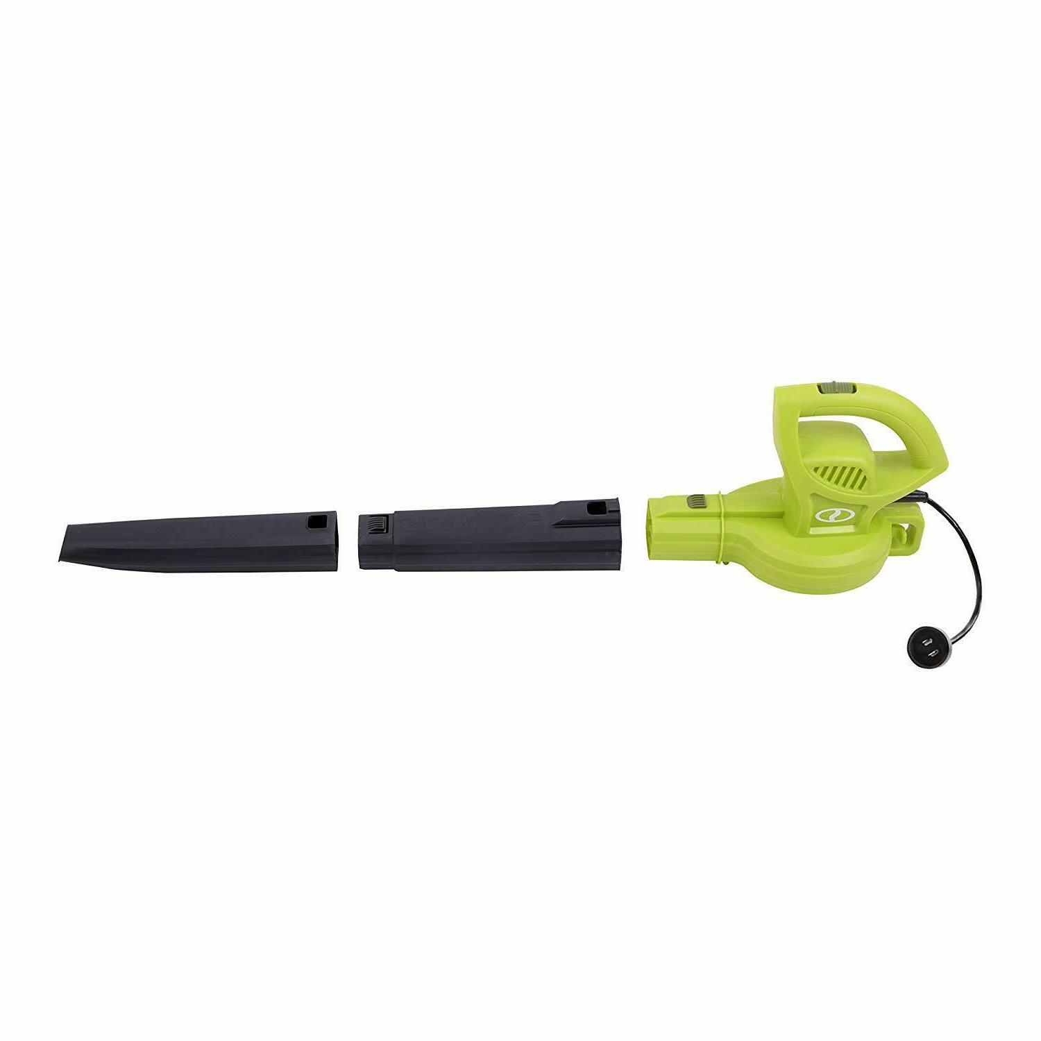 Electric Leaf 155 4 Lb Lightweight Prep Yard Work