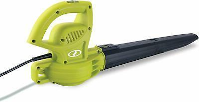 Electric Handheld Blower Powerful Sweeping