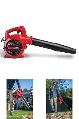 Gas Leaf Blower Handheld 3 in 1 Pro Commercial Grade Vacuum