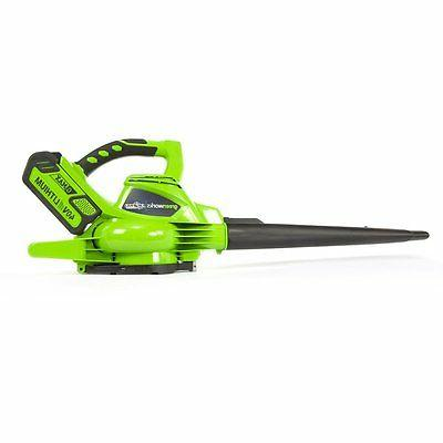 greenworks g max digipro brushless