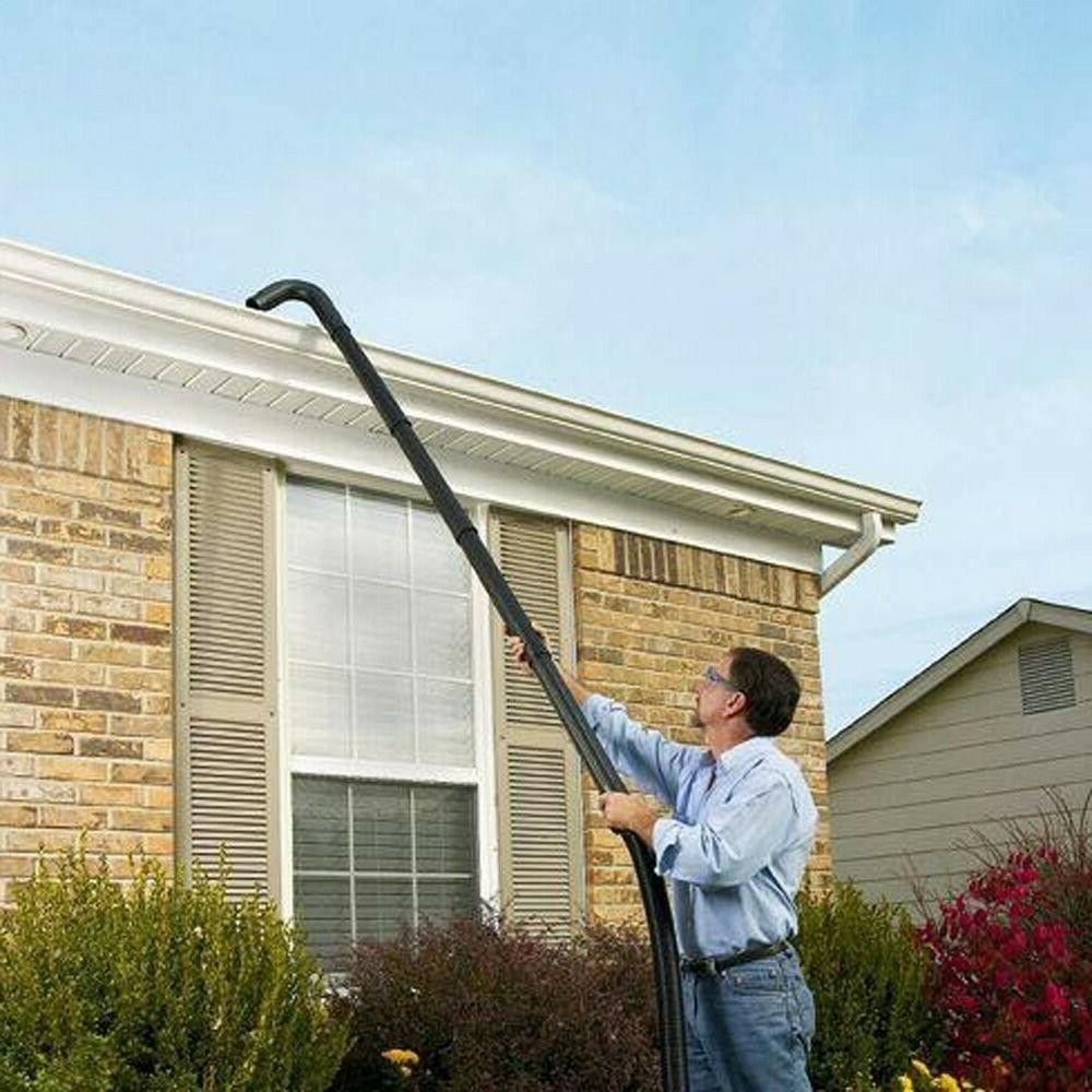 Craftsman Gutter Cleaning Accessory Kit