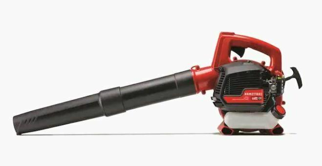 CRAFTSMAN Handheld Gas Blower B210 25-cc 200-MPH Easy Pull