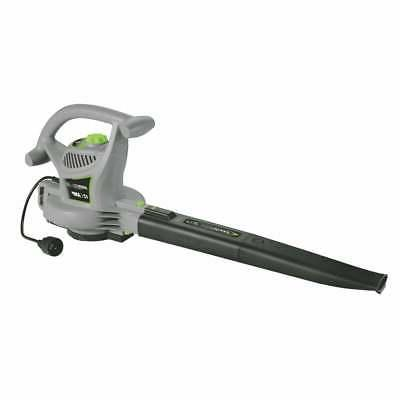 Earthwise Power Electric Cordless 12 Amp Leaf