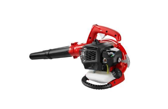 Homelite Handheld Mulcher Vacuum Gas 26cc 150 Cycle
