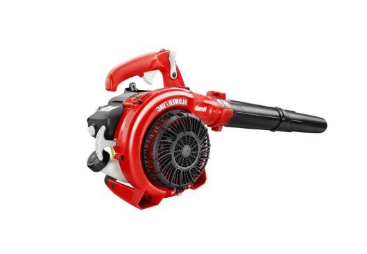 homelite handheld leaf blower mulcher vacuum gas