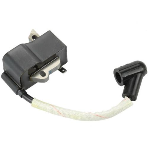 Ignition Module Coil For Husqvarna 125B 125BVX Leaf Blower 545108101 Blower