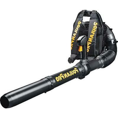 Leaf Blower Cordless 48cc Powered with Cruise Control