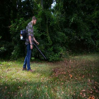 Leaf Blower 2-Cycle 48cc with Cruise Control