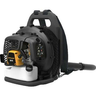 Leaf Blower 48cc Gas Powered Backpack with