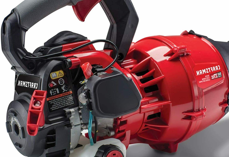 Craftsman Leaf Blower B225 MPH 27cc, Gas CMXGAAMR27MF