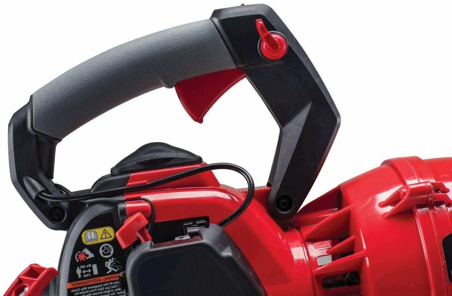 Craftsman Blower B225 MPH 27cc, 2-Cycle CMXGAAMR27MF