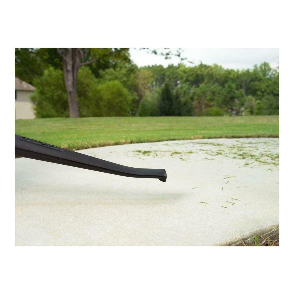 Ryobi Leaf Sweeper Handheld Tool 120