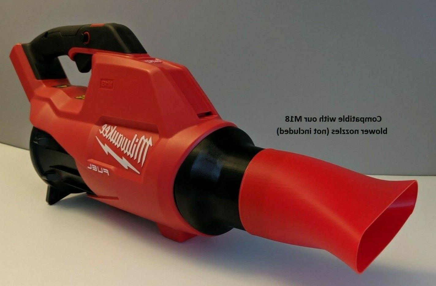 Milwaukee Blower Nozzle , Tip