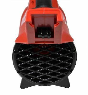 Milwaukee 2724-20 120 450 18-Volt Ion Brushless Blower