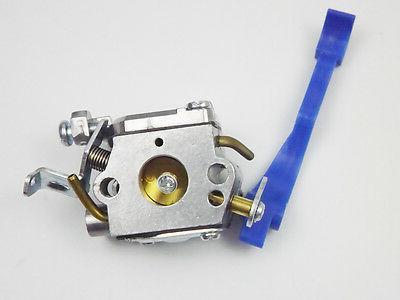 Carburetor for Zama C1Q-W37 Husqvarna 125B 125BX 125BVX Poul