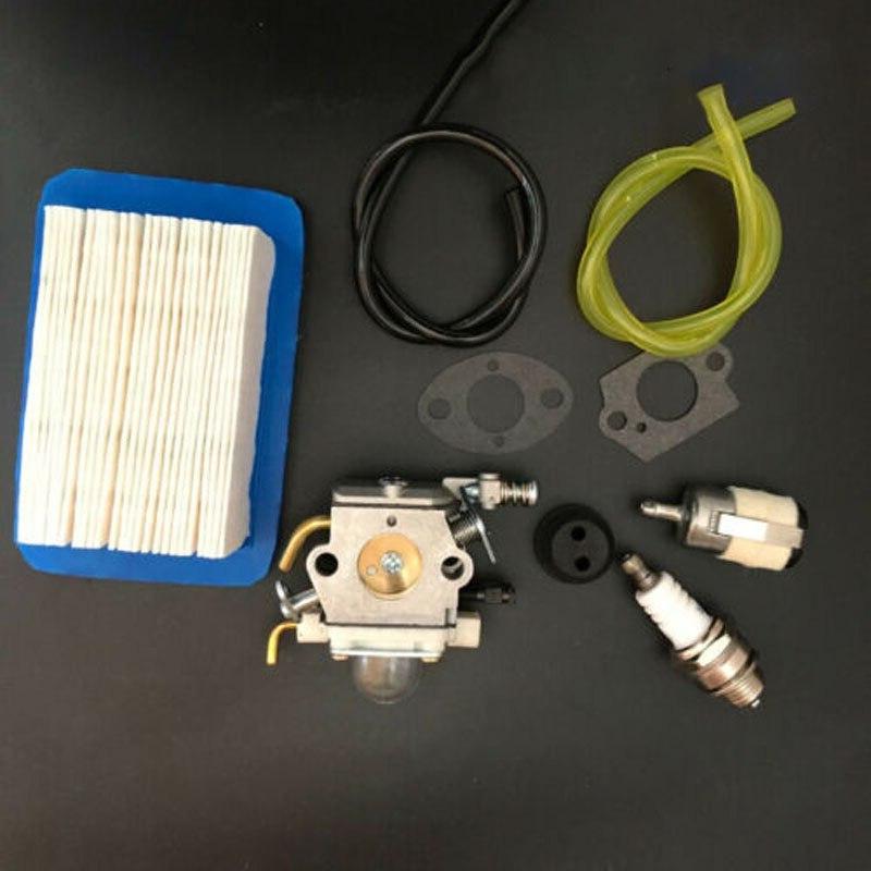 New Carburetor ECHO PB413H PB413T <font><b>Leaf</b></font> <font><b>Blower</b></font> Tune Up PB460LN <font><b>Tool</b></font> <font><b>Accessories</b></font>