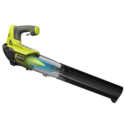 Ryobi mph Lithium-Ion Jet Blower Battery Charger Not