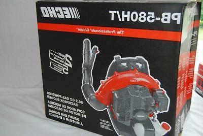 Echo PB-580T 58.2 cc Cycle Leaf w/ Tr