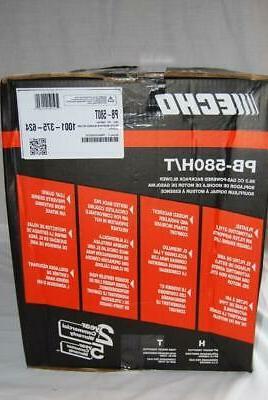 Echo 517 58.2 cc Cycle Backpack Blower w/ Tube Tr