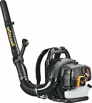 Poulan Pro 2-Cycle Gas CFM Blower