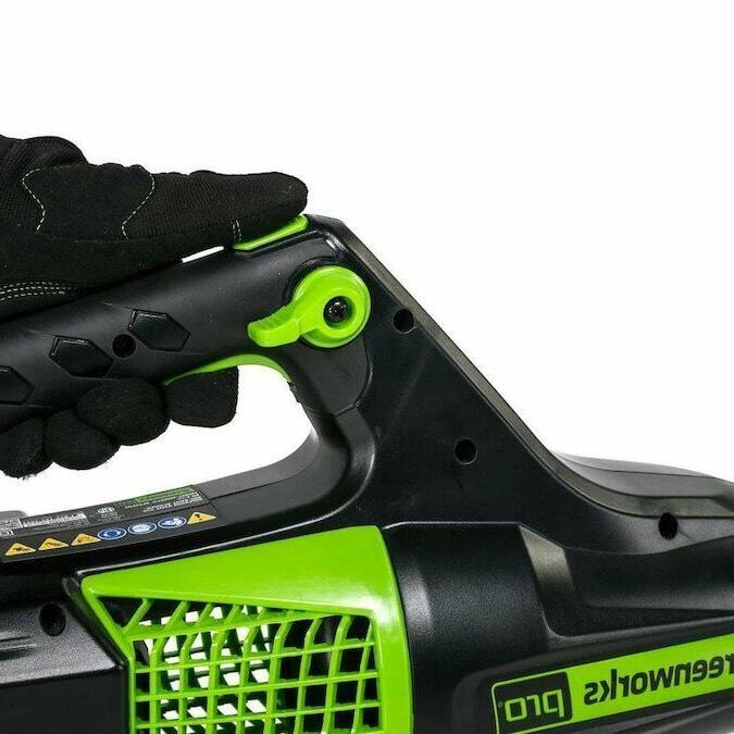 Blower 60V BRUSHLESS Cordless Tool