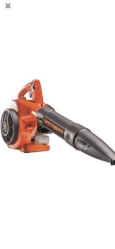 Remington Rm125 180 MPH 400 CFM 2-cycle 25cc Gas Handheld Le