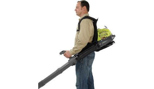 Ryobi RY08420 Powered Backpack