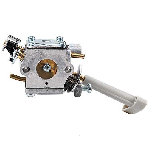 RY08420A Compatible Ryobi Bp42 Carburetor 308054079 RY08420 Backpack 530069247 Kit for Engine Snowblower