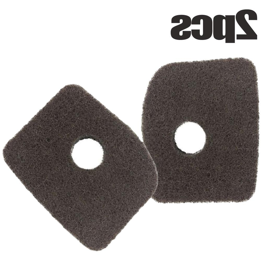 Spare 42411201800 2pcs Set Air Filter <font><b>Accessories</b></font> For Stihl BG56
