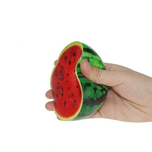 LtrottedJ Cream Toy