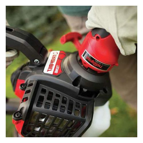 Troy-Bilt TB2MB JET 2-cycle Gas Leaf