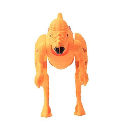 LtrottedJ Toy Model Dinosaur Egg Collection