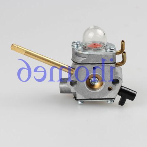 UT-08520 Carburetor for Homelite Husky Gas Mightylite Leaf Carb