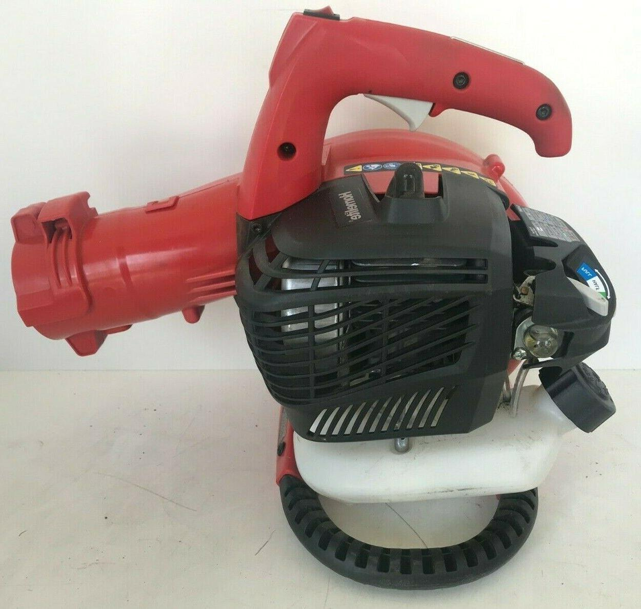 HOMELITE 26cc Gas Blower Vacuum