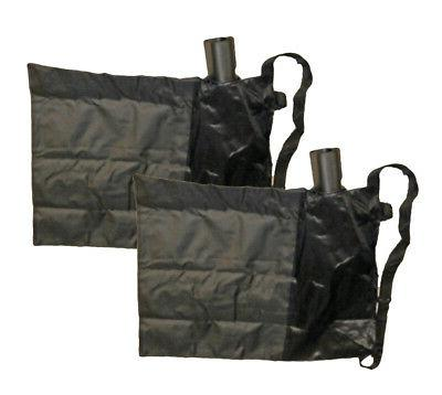 Homelite UT42120 Blower  Replacement Leaf Bag # 31118142AG-2