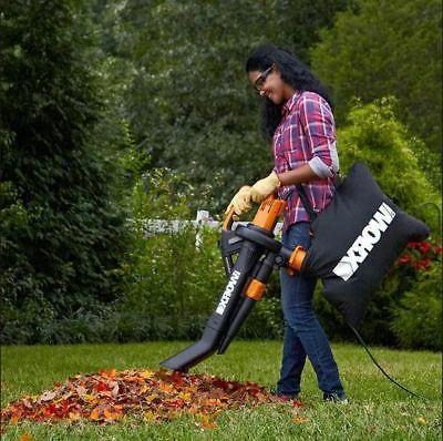 WORX TRIVAC Electric Leaf Blower/Mulcher/Vacuum Metal Blade