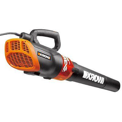 WORX 12 Electric Blower with Variable-Speed