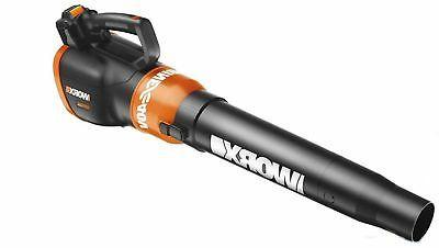 WORX 40V Cordless Blower