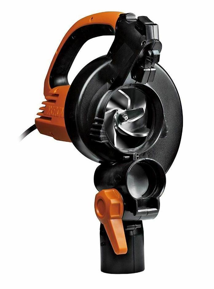Worx Trivac S Blower Mulcher Vacuum
