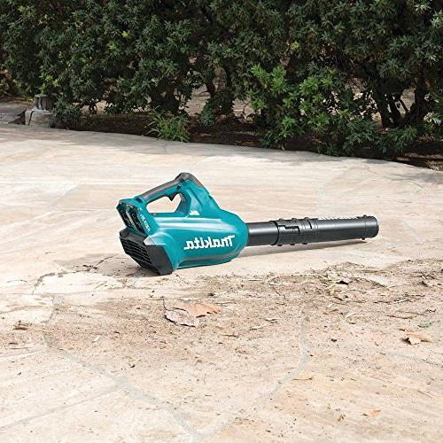 Makita 18V LXT Lithium-Ion Blower, Only