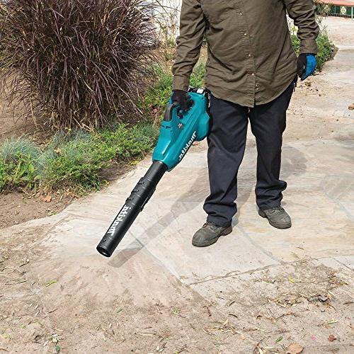 Makita XBU02Z LXT Brushless Cordless Blower, Tool