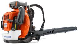 Husqvarna 580BFS 580 BFS Back Pack Leaf Blower