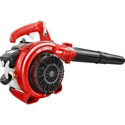 Leaf Blower Vacuum Gas Powered Cordless Mulcher Handheld Por