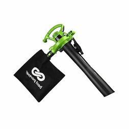 Best Partner Leaf Blower Vacuum/Mulcher with 2 Speed Control