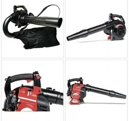 Leaf Blower Vacuum Plastic Sturdy Light Weight Handheld Adju