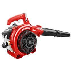 Leaf Hand Blower Vacuum Mulcher 150 MPH 400 CFM 26cc Gas Han
