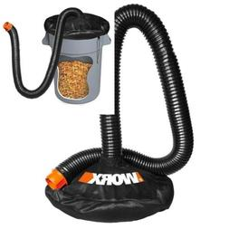 Worx LeafPro Universal Leaf Collection System with Multi-Fit